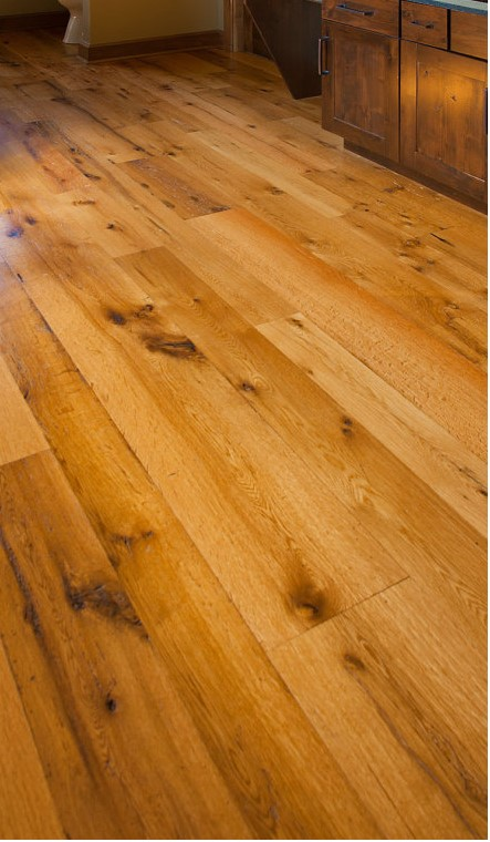 Reclaimed Wood Flooring In Maryland Dc Maryland Flooring Company